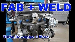 Down pipe, Dump tube,WE FOUND A CARPET  Part 13