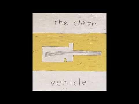 the clean - vehicle (full album)