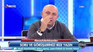 (..) Beyaz Futbol 18 Aralık 2016 Kısım 6/6 - Beyaz TV