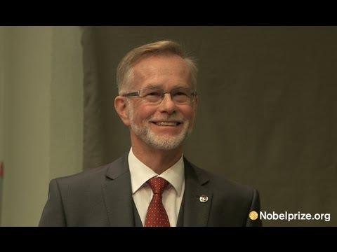 Nobel Prize Winners In Medicine Announced
