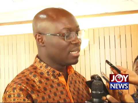 Ofori-Atta is rewriting budget