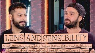 Gully Boy & Uri cinematographers interview with Rajeev Masand