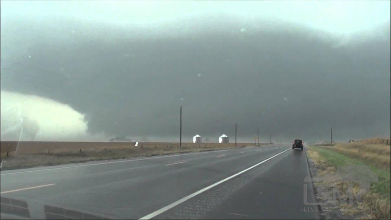 Arnies Wayne Ne >> 10/4/13 Wayne, NE; Wedge Tornado and Damage *Zach Hargrove ...