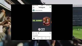 Vai Ter The Journey No Fifa Mobile 18 ?