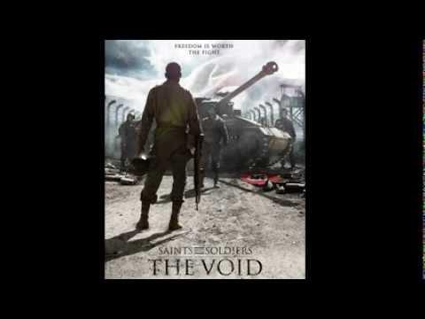 Panzerfabrik + Saints and Soldiers: The Void BTS Clip
