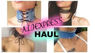 ALIEXPRESS Haul INSTAGRAM BADDIE / UNDER $2