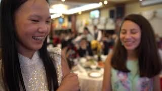 Crazy [Not Rich] Asians Wedding Games