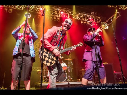 Reel Big Fish - My Life (Live Forces Of Evil Cover)