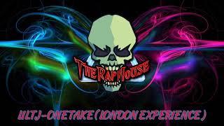 LIL TJ - ONE TAKE (LONDON EXPERIENCE)