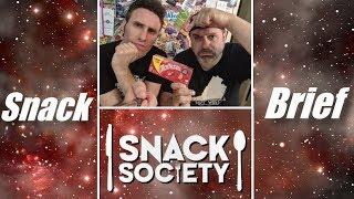 #SnackSociety SnackBrief: Maltesers Brand Malted Milk Balls