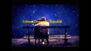 Republik - Selimut Tetangga Lyric lagu