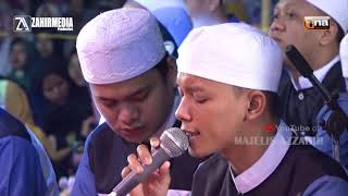 Download Mp3 Astaghfirullah - Hayyul Hadi - Alkaunu -