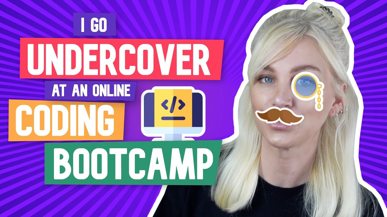 Online Coding Bootcamps in 2021 EXPOSED!!!