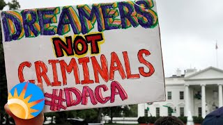 'Dreamers' deserve legal status. Republicans just don't get it and it may cost them down the road