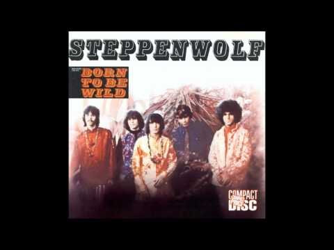 Steppenwolf - The Pusher (LP Rip)