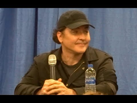 John Cusack Q&A - Steel City Con - August 10, 2018