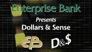 Dollars and Sense Bank Fraud