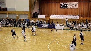 能代工業バスケ部全国大会初優勝から50周年メモリアルイベント レジェンドマッチ