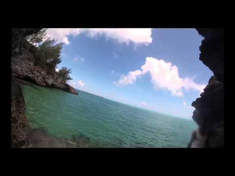 Bermuda Family Vacation - Aug 2013
