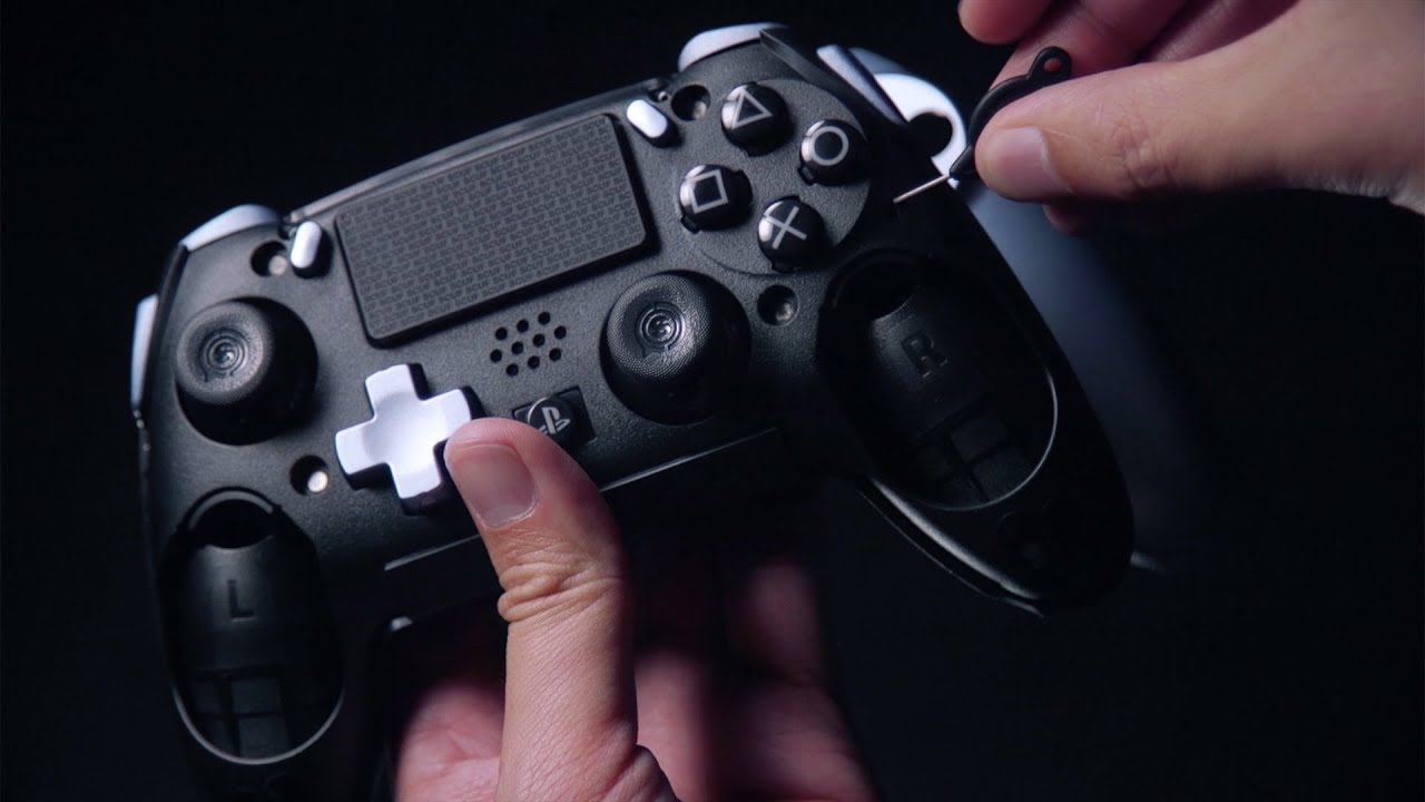 SCUF Vantage: How to Reset Your SCUF Controller | SCUF Gaming