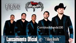 Video Voz De Mando - Y Ahora Resulta [Estudio Audio Oficial 2012] download MP3, 3GP, MP4, WEBM, AVI, FLV Agustus 2018
