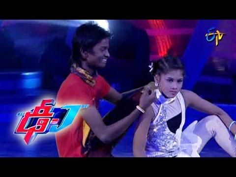 Preminche Premava Song - Varshini Performance - 29 - Dhee Juniors - ETV Telugu