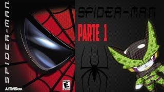 Spider-man: The movie (PC) | Parte 1 | Gameplay comentado