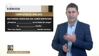Szólalj meg! – spanyolul, 2017. október 11.