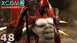 ASSASSINATED - XCOM 2 War of the Chosen Modded Legend - Part 48