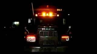 FOR SALE 1988 MACK RD 688S TRI-AXLE DUMP TRUCK