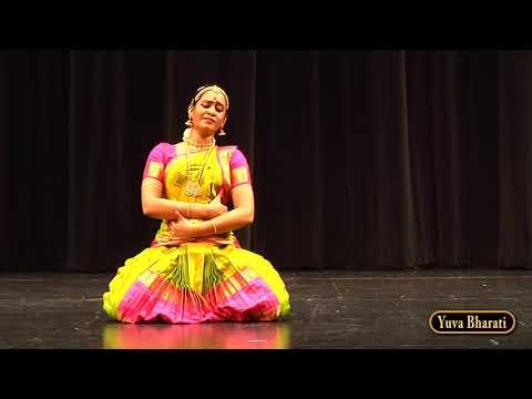Yuva Bharati Concert - 20170916 - Meghah Vuppalapaty - Varnam