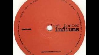 Clint Foster -- Indiums-B1-Throughway