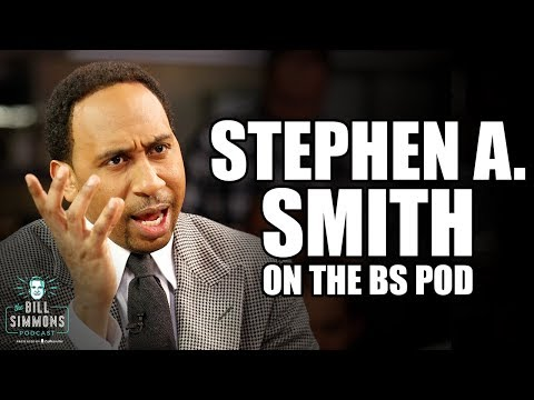 Stephen A. Smith feels OKC hasn't won a title because of one reason
