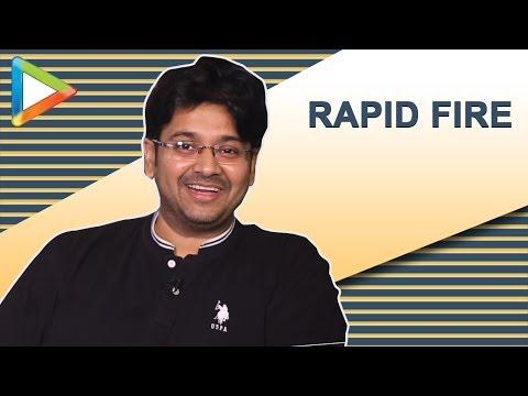 """Padmaavat ya Sanju ? Film of the Year ?"" Milap Zaveri's HONEST answer"