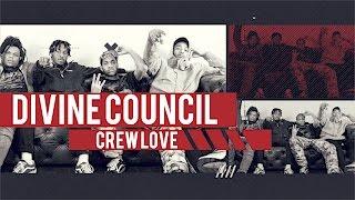 Crew Love: Divine Council