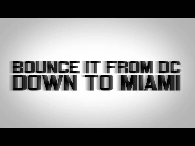 Bounce Dat - Official Lyric Video