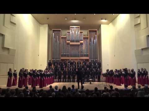 Chua Ay - Stellenbosch University Choir