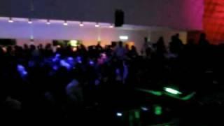 ANDREA ROMA + MC GARGHY live @ TSUNAMI 6 DICEMBRE 2008