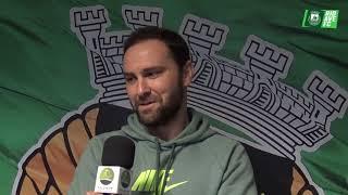 Juvenis: Antevisão do Rio Ave FC do SC Braga