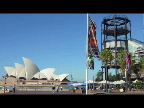 Best of Sydney Sights, Australia