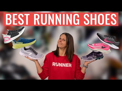 The BEST Running Shoes | Feat. Nike Vaporfly, On, Brooks and Saucony