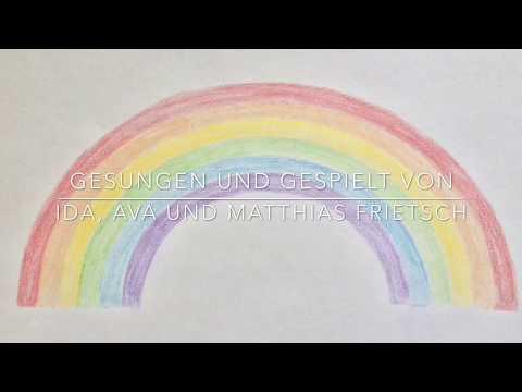 Ich schenk dir einen Regenbogen (Text und Melodie: Dorothée Kreusch-Jacob)