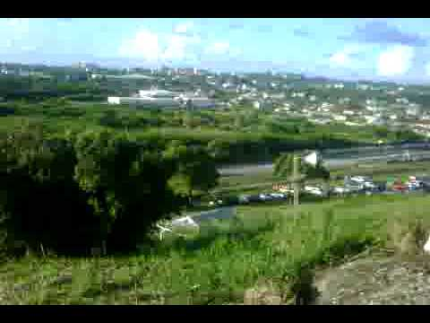 Antigua mek yuh machine talk 30/10/11