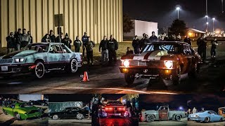$6500 Cash Days Street Racing: Small Tire Heavy Hitters