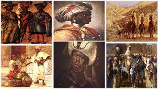A HIDDEN IDENTITY AWAKENED EP4: WHO WERE THE MOORS