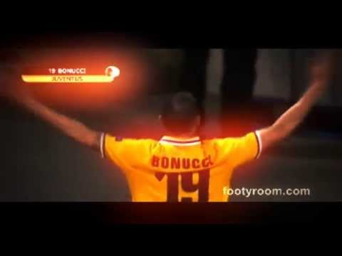 Highlights Lione vs Juventus | EUROPA LEAGUE | 2014 HD