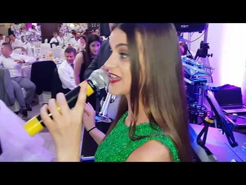 Mirela Moldoveanu Anuta & Fratii Reut - LIVE Nunta