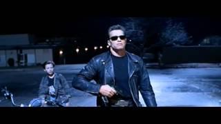 Terminator 2 - Vivrà