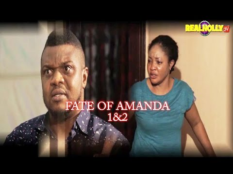 2017 Latest Nigerian Nollywood Movies - Fate Of Amanda (Official Trailer)