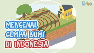 Download Video Gempa Bumi di Indonesia - Berikut Penjelasan BMKG MP3 3GP MP4